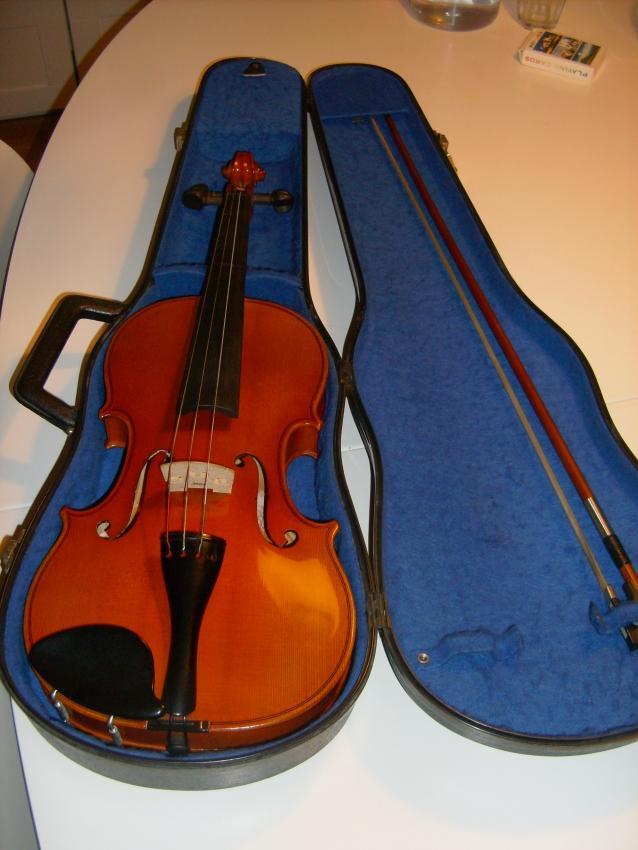 Violin Karl H�fner 7Y 14