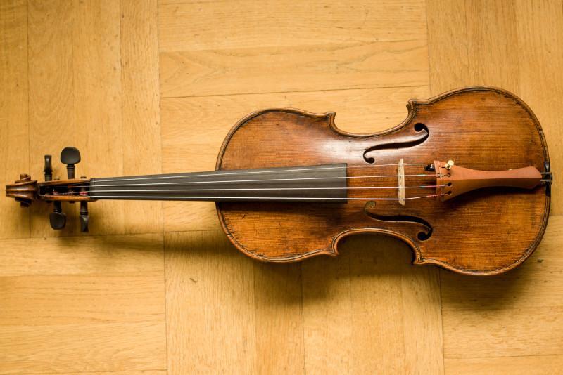 Tysk violin